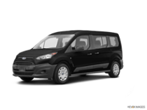 2016 Transit Connect Wagon XLT