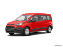 2016 Transit Connect Wagon XL