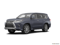 2016 LX 570 4WD 4dr