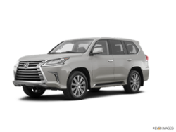 Lexus LX 570 for sale in Neenah WI