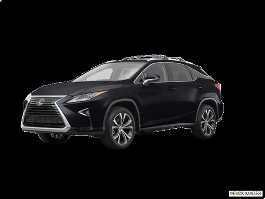2016 Lexus RX 350 for sale in Dallas TX