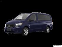 "2016 Metris Passenger Van RWD 126"""
