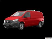 """2016 Metris Cargo Van RWD 126"""""""