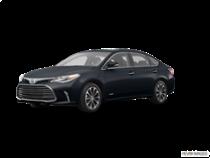 2016 Avalon Hybrid XLE Plus