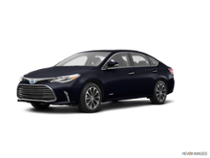 2016 Avalon Hybrid Limited
