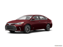 2016 Avalon Hybrid Limited