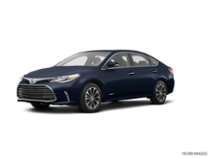 2016 Avalon Hybrid XLE Plus