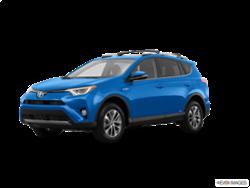 Toyota RAV4 Hybrid for sale in Neenah WI