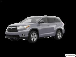 Toyota Highlander Hybrid for sale in Neenah WI