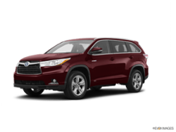 Toyota Highlander Hybrid for sale in Owensboro Kentucky