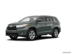 Toyota Highlander Hybrid for sale in Colorado Springs Colorado