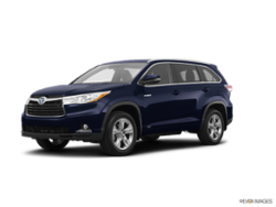 Toyota Highlander Hybrid for sale in Neenah WI