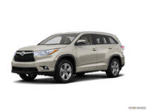 2016 Highlander Limited