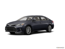 2016 Avalon Limited