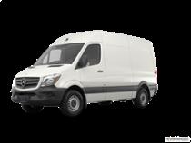 "2016 Sprinter Cargo Vans RWD 3500 144"""
