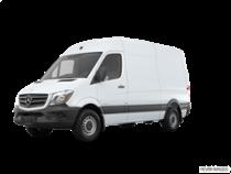 2016 Sprinter Cargo Vans Worker