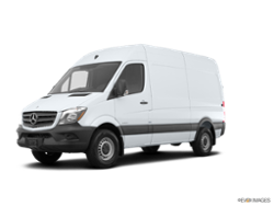 Mercedes-Benz Sprinter Cargo Vans for sale in Colorado Springs Colorado