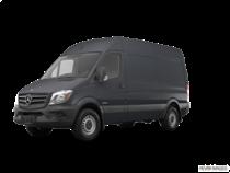 2016 Sprinter Cargo Vans EXT