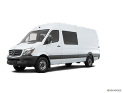 Mercedes-Benz Sprinter Crew Vans for sale in Neenah WI