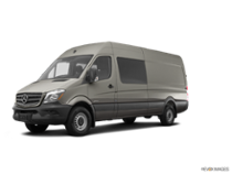 """2016 Sprinter Crew Vans 4WD 2500 144"""""""
