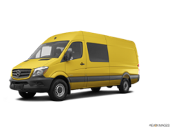 Mercedes-Benz Sprinter Crew Vans for sale in Colorado Springs Colorado