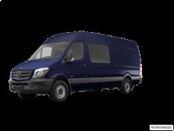 Mercedes-Benz Sprinter Crew Vans for sale in Arlington TX