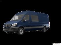 """2016 Sprinter Crew Vans RWD 2500 170"""""""
