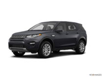 2016 Discovery Sport HSE