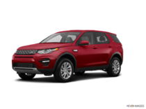 2016 Discovery Sport HSE LUX