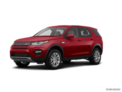 Land Rover Discovery Sport for sale in Neenah WI