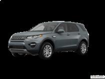 2016 Discovery Sport SE