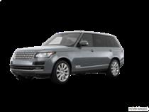 2016 Range Rover Diesel