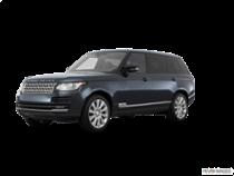 2016 Range Rover HSE