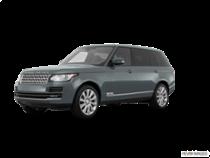 2016 Range Rover Diesel HSE