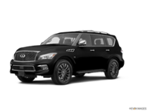 2016 QX80 Limited