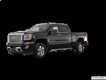 2016 Sierra 3500HD SLT