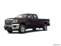 2016 Sierra 2500HD Double Cab Long Box 2-Wheel Drive