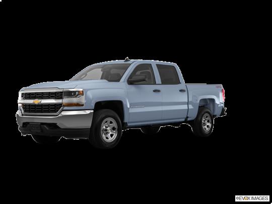 2016 Chevrolet Silverado 1500 for sale in Colma CA