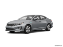 2016 Kia Optima Hybrid at Bergstrom Automotive