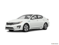 2016 Optima Hybrid 4dr Sdn