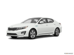 Kia Optima Hybrid for sale in Colorado Springs Colorado