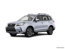 2017 Forester Touring