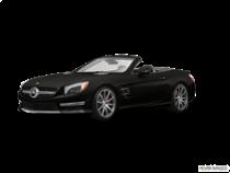 2016 SL AMG SL 63