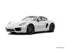 2016 Cayman GTS