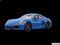 2016 Cayman GT4