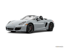 2016 Boxster S