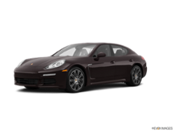 Porsche Panamera for sale in Arlington TX