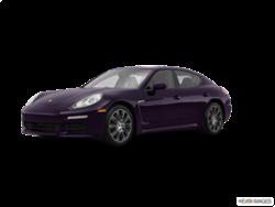 Porsche Panamera for sale in Littleton Colorado