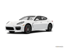 2016 Panamera Turbo Executive