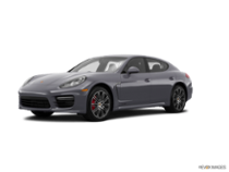 2016 Panamera Turbo S Executive